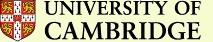 University of Cambridge Home