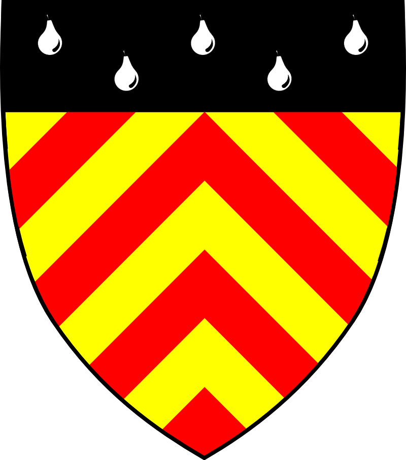 Clare Hall Shield